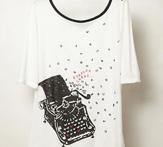Daydreamer_typewriter_tee